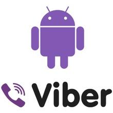 دانلود نرم افزار Viber برای اندروید