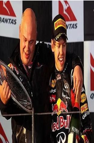 Formula One App