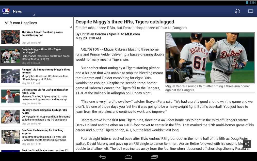 MLB Dot Com