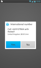 Rabtel for Cheap International Calls